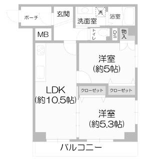 【外観】グランドシャトー兵庫