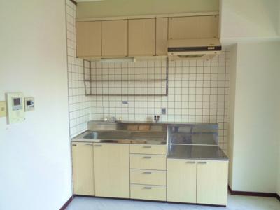【キッチン】ビル・アイマンション