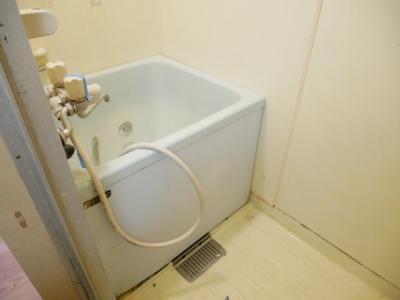 【浴室】グリーンハイツ千代田 C棟