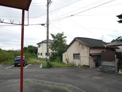 【展望】グリーンハイツ千代田 C棟