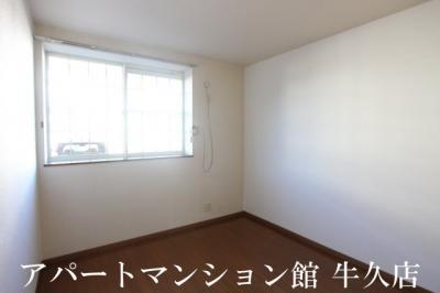 【洋室】ウエストピークⅡ