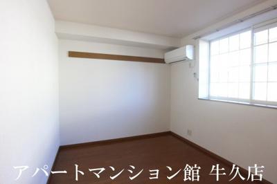 【寝室】ウエストピークⅡ