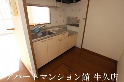 【キッチン】ウエストピークⅡ