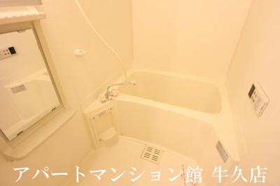 【浴室】ウエストピークⅡ