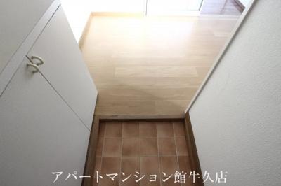 【玄関】ボンヌシャンスM4