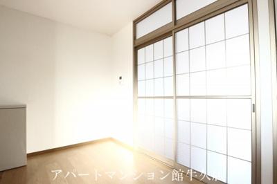 【居間・リビング】ボンヌシャンスM4