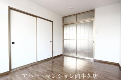 【洋室】ボンヌシャンスM4