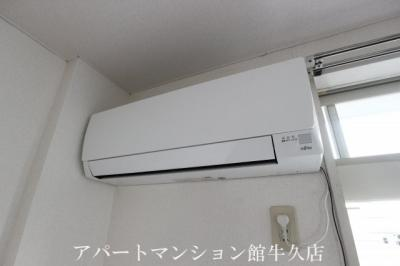 【設備】ボンヌシャンスM4