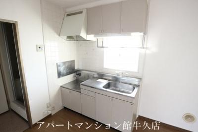 【キッチン】ボンヌシャンスM4