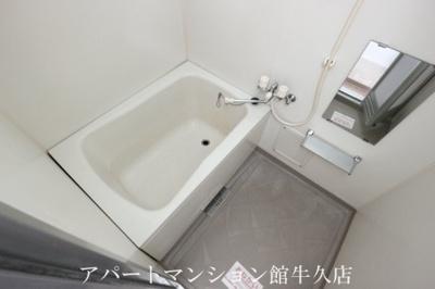 【浴室】ボンヌシャンスM4