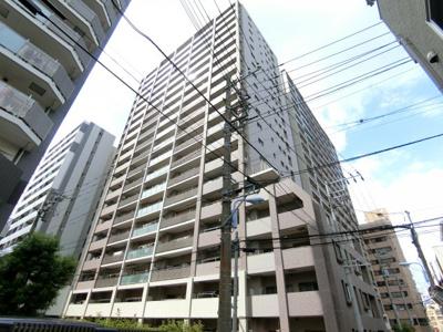 【外観】東京ビューマークス
