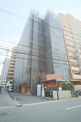 ゼニスレジデンス東大阪