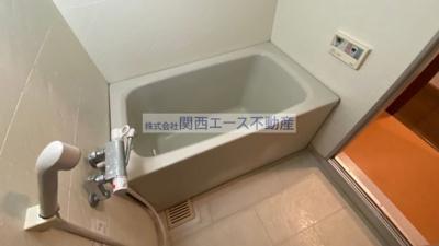 【浴室】リベルテ新石切