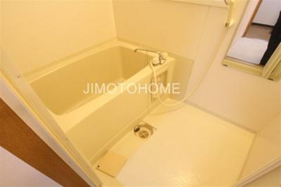 【浴室】ベルメゾン大正