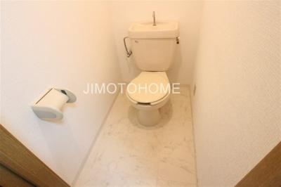 【トイレ】ベルメゾン大正