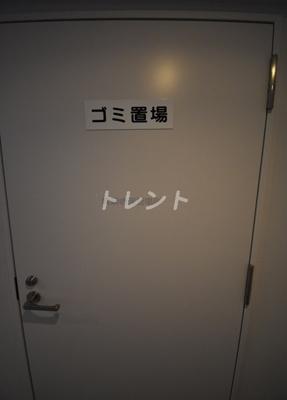 【その他共用部分】エスレジデンス月島【S-RESIDENCE月島】
