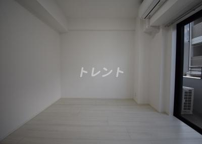 【居間・リビング】エスレジデンス月島【S-RESIDENCE月島】