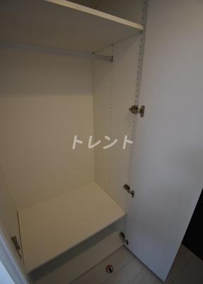 【収納】エスレジデンス月島【S-RESIDENCE月島】