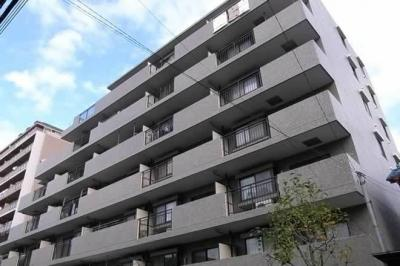 鉄筋コンクリート造7階建4階部分です。