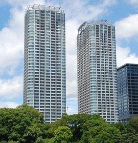 分譲タワーマンション「東京ツインパークスライトウイング」現在空室にてご紹介可能です☆