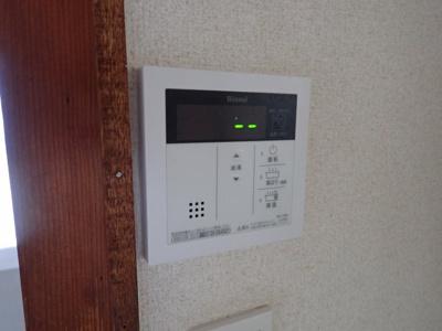 【設備】苅藻通4丁目貸家