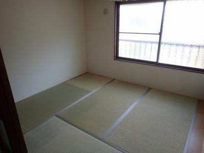 【和室】苅藻通4丁目貸家