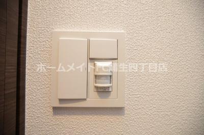 【設備】スワンズシティ大阪城北詰