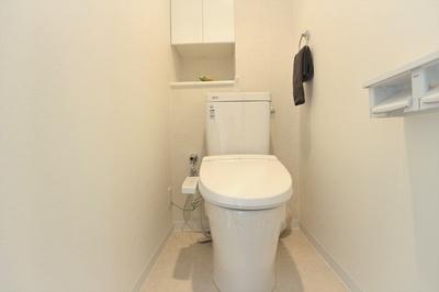 【トイレ】ネバーランド福島