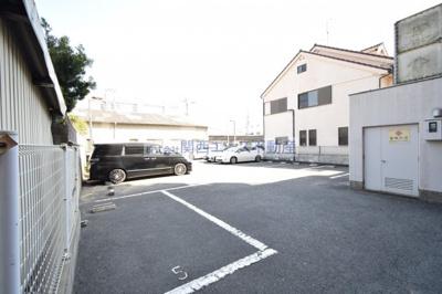 【駐車場】アドバンス渋川