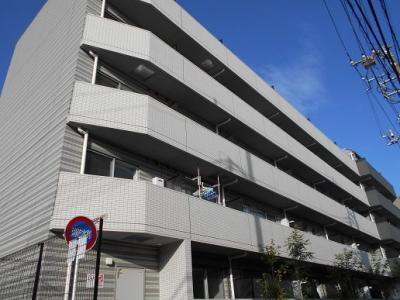 「GENOVIA墨田八広skygarden」のことなら(株)メイワ・エステーへ