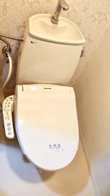 【トイレ】ステージ金池
