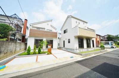 横浜市保土ヶ谷区境木本町に新しく出来た新築分譲住宅です。近隣は住環境に配慮された第一種低層住居専用地域の閑静な住宅街です。