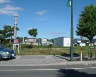 訓子府町旭町 売土地の画像