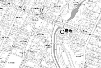 【地図】美幌町字青山南 売土地