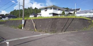 【外観】55478 関市桜台土地