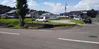 【外観】55479 関市桜台土地