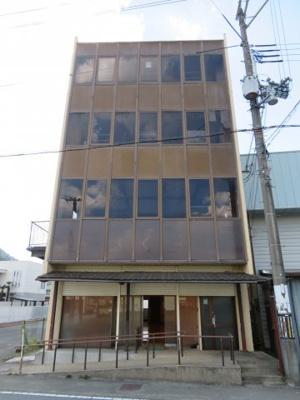 【外観】成松テナントビル