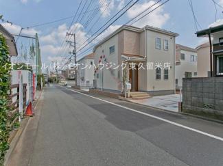 西東京栄町 全6棟 2号棟