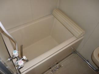 【浴室】ハイツファミール