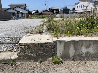 西条市明屋敷土地
