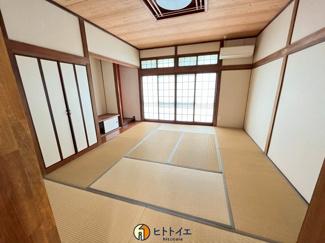 【外観】長延中古住宅