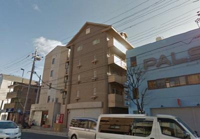 【外観】FM城ケ堀
