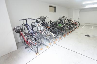 【駐車場】ララプレイスOSAKADOMECITYフトゥーロ