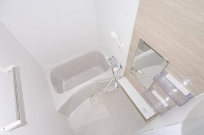 【浴室】ララプレイスOSAKADOMECITYフトゥーロ
