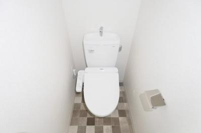 【トイレ】ララプレイスOSAKADOMECITYフトゥーロ