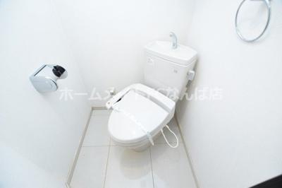 【トイレ】★アーデン堺筋本町