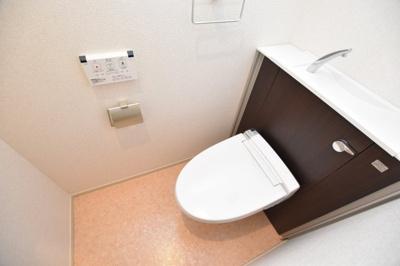 【トイレ】グーラテース U.H.Y