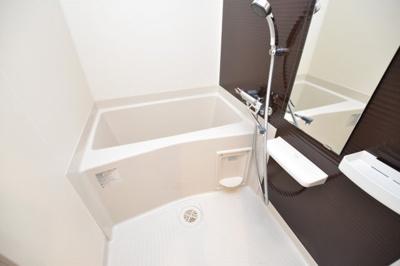 【浴室】エスリード弁天町ベイコート