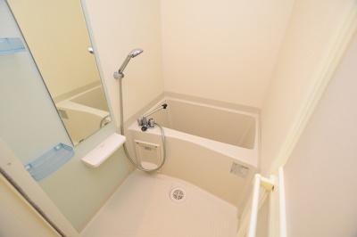 【浴室】LANTANA GARDEN