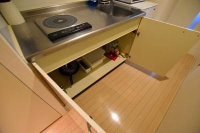 【キッチン】コンチネンタル難波東